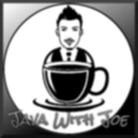 Java With Joe Logo