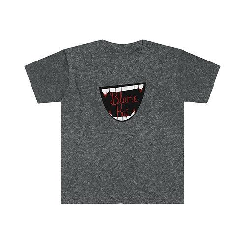 Blame Kai Softstyle T-Shirt
