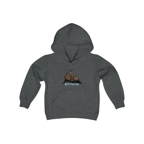 Youth Ilvermourney Hooded Sweatshirt