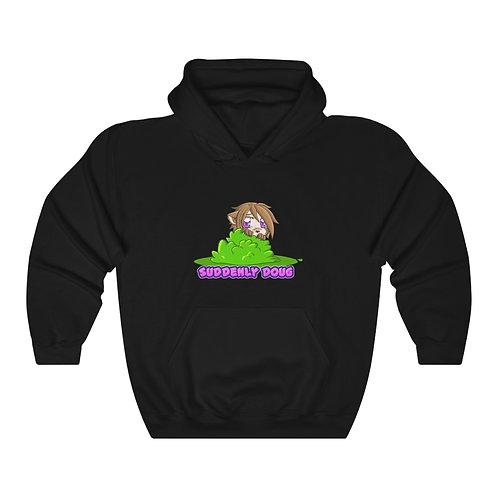 Suddenly Doug Hooded Sweatshirt