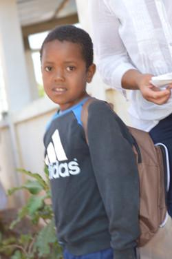 Fabrice né le 21 juin 2006