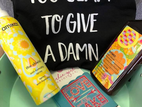 The Color Bar Glam Box Subscription