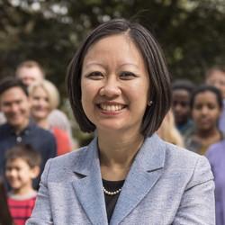 Delegate Kathy Tran