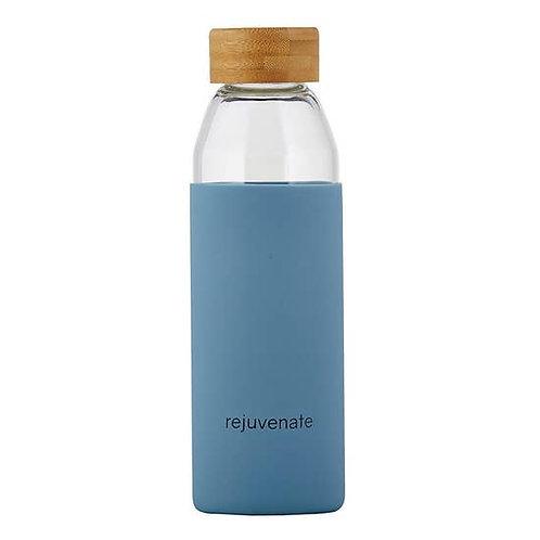 Glass Bottle - Rejuvenate