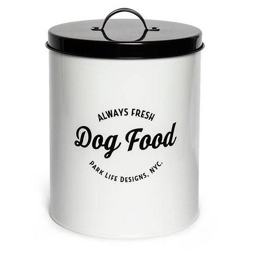 Dog Food Storage Canister