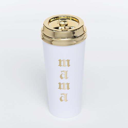 Mama Travel Cup