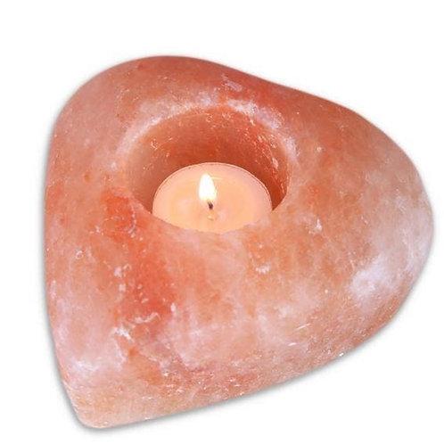 Himalayan Salt Tealight candle Holder