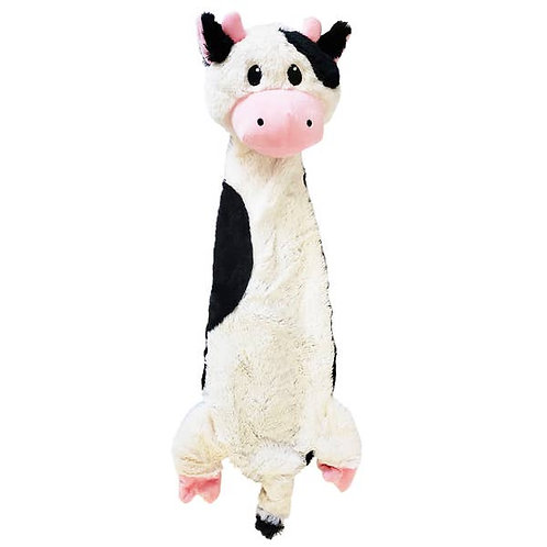 Penelope The Cow 21 Inch Skinny Toy Crinkle