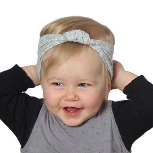Baby Knot Headbands