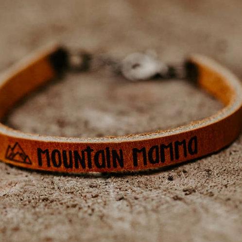 Mountain Mama Bracelet