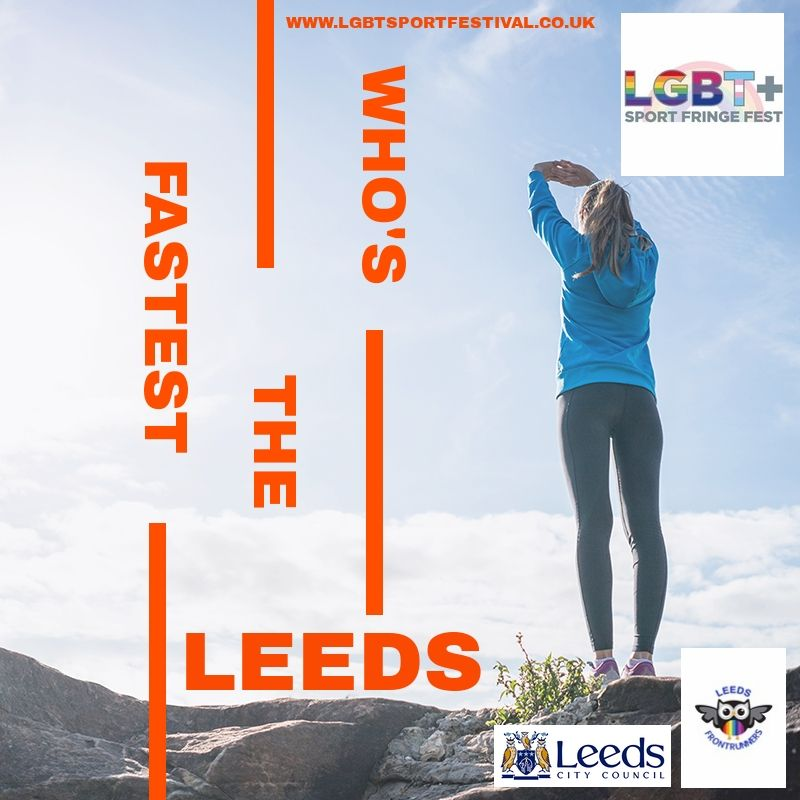 Who's the fastest in Leeds?
