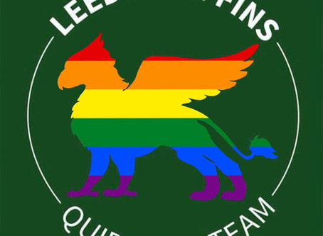 Leeds Griffins Quidditch Team are now Recruiting!