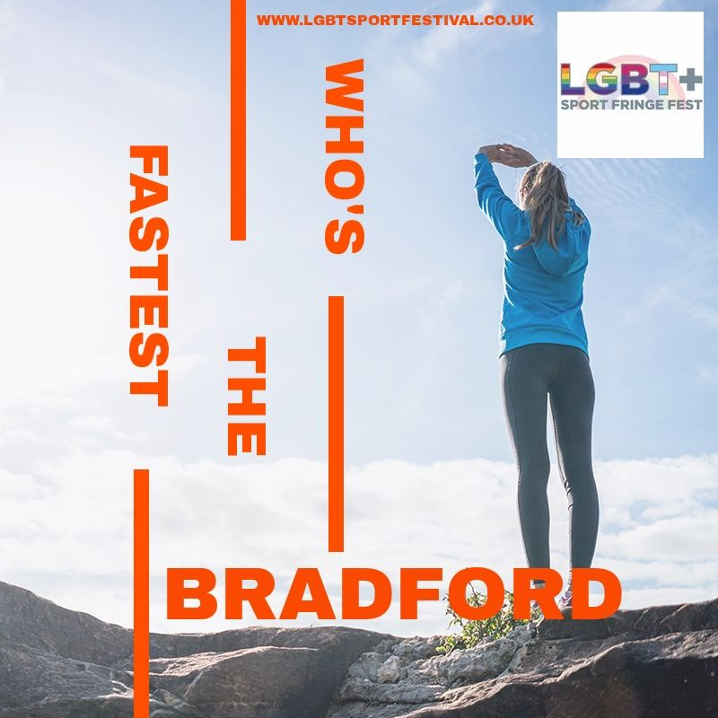 Who the fastest in Bradford?