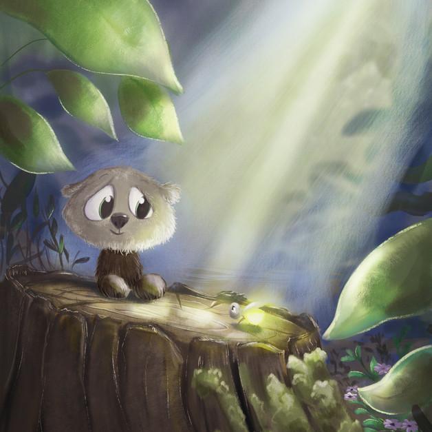 otter and lightning bug.jpg