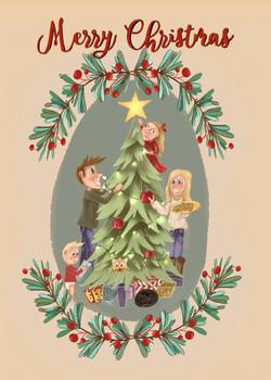 Holtzem Christmas