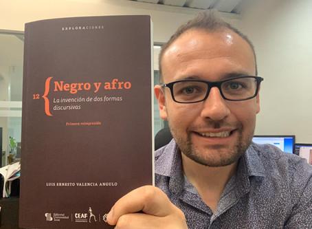 """Discurso racista - Reseña de """"Negro y afro - La invención de dos formas discursivas"""""""
