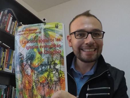 La acción social de las iglesias evangélicas en Colombia