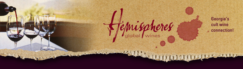 Episode 9: Wines around the Globe with Charles McKoy of Hemisphere Distributing