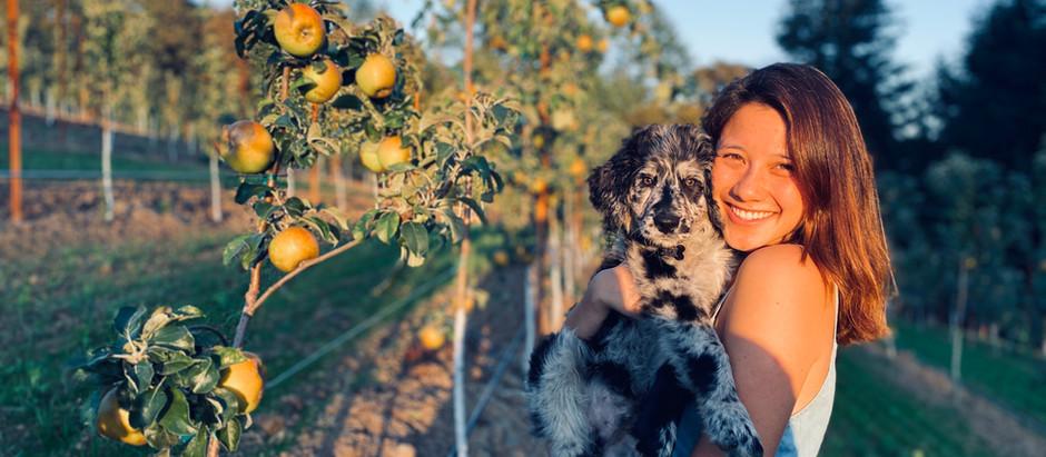 Episode 14: Sheryl WuDunn & Daughter Caroline Kristof Discuss      Bi - Coastal Family Brand