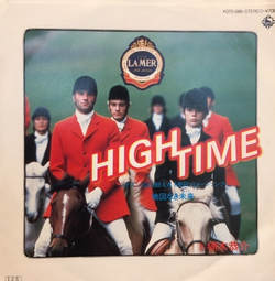 "Kyosuke Kusunoki | ""High Time"""