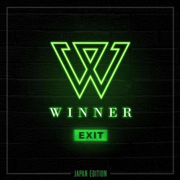 "WINNER | ""EXIT MOVEMENT"" (2016"