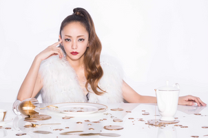 "Namie Amuro | ""Just You And I"""
