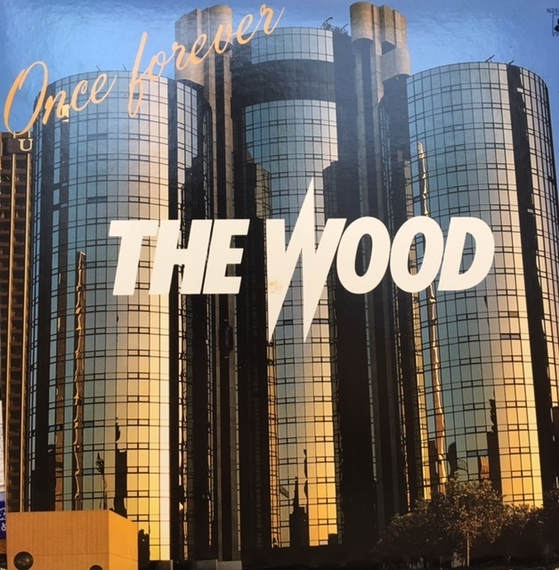 """THE WOOD 