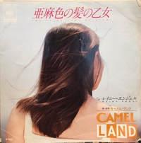 "CAMEL LAND | ""亜麻色の髪の乙女"""