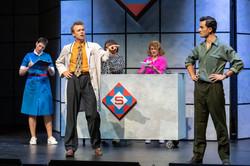 Shortland Street - The Musical