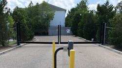 Gated community CCU