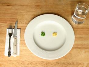 ზედმეტი შიმშილი წონის დაკლებაში გვიშლის ხელს