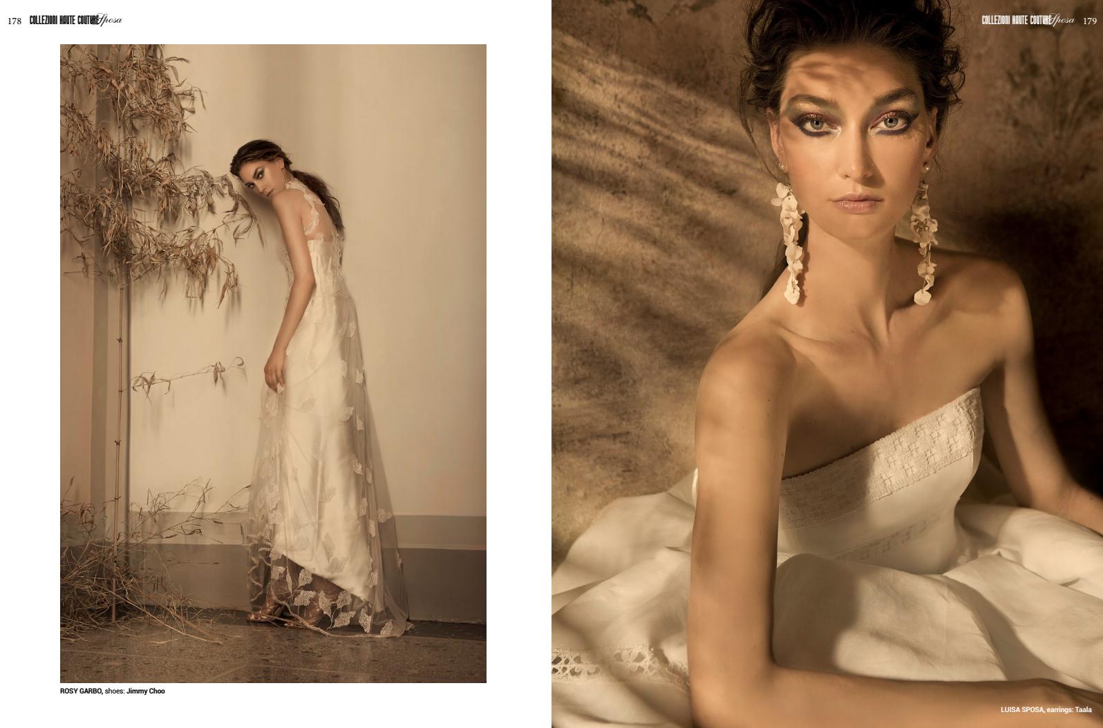 Sept '17 - Collezioni Haute Couture