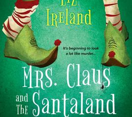 """Mrs. Santa and the Santaland Slayings"" 