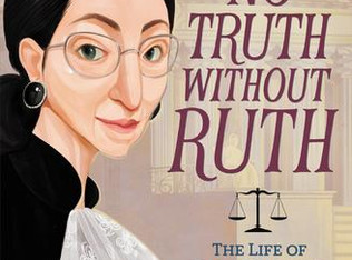 """""""No Truth Without Ruth,"""" 