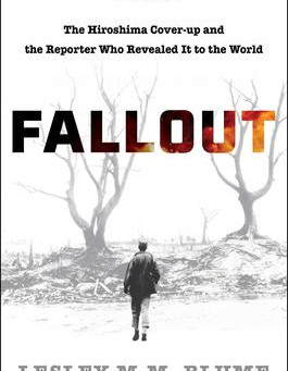 """""""Fallout"""" 
