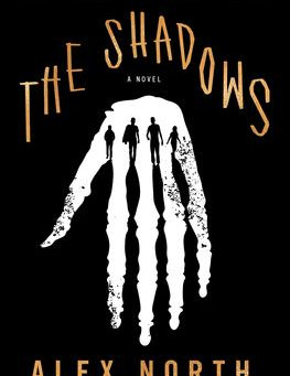 """""""The Shadows"""" 