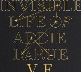 """The Invisible Life of Addie LaRue,"" 