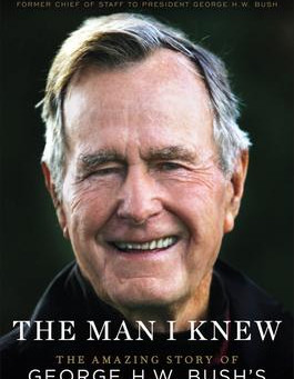 """""""The Man I Knew""""   Reviewed by Bill Schwab"""
