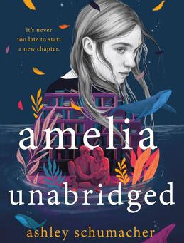 """""""Amelia Unabridged,"""" 