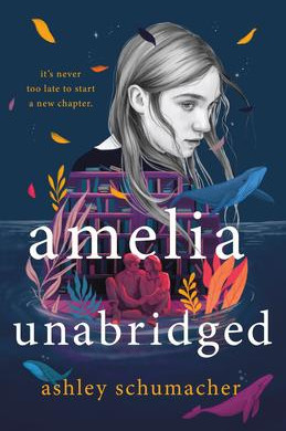 """""""Amelia Unabridged,""""   Reviewed by Amber Glastetter"""