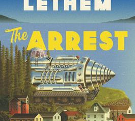 """The Arrest,"" 