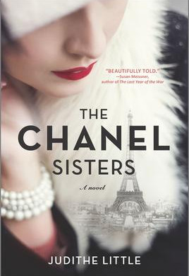 """Review: """"The Chanel Sisters,""""   Reviewed by Pat Sainz"""