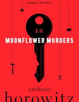 """""""Moonflower Murders,"""" Reviewed by Pat Sainz"""