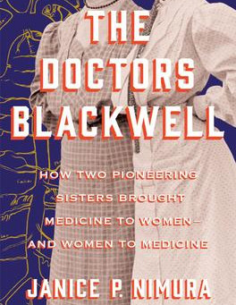 """""""The Doctors Blackwell,"""" 