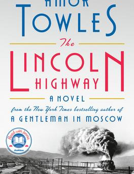 """""""The Lincoln Highway"""" 
