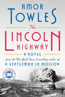 """""""The Lincoln Highway""""   Reviewed by Chris Stuckenschneider"""