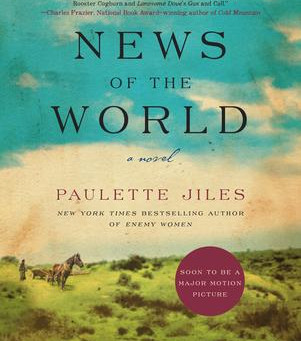 """News of the World,"" 