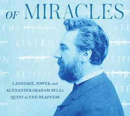 """""""The Invention of Miracles,""""   Reviewed by William Winkler"""