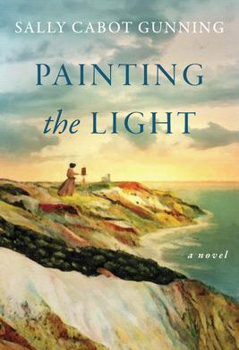 """""""Painting the Light"""" 