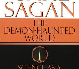 """""""The Demon-Haunted World,""""